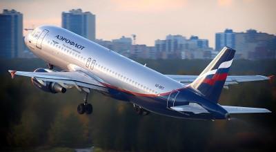 Киев запретил «Трансаэро» и «Аэрофлоту» летать на Украину