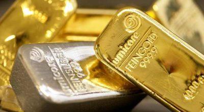 Цены на золото и серебро готовы к стремительному росту