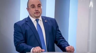Вадим Арустамов: Последний рубеж