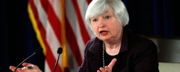 Почему ФРС США похоронила монетаризм
