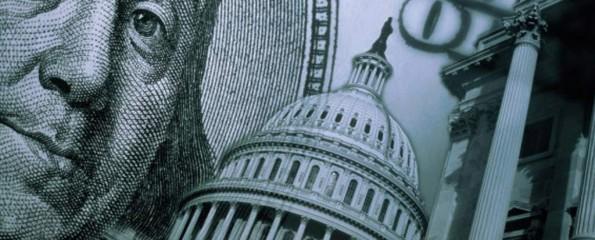 Треск долларовой пирамиды или за счет чего держится американская экономика