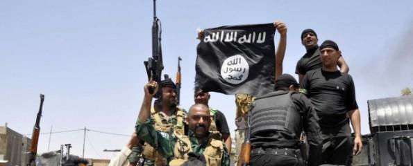 Россия готова нанести удары по ИГИЛ без коалиции с США