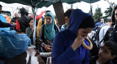 Госсовет Греции отклонил указ президента о предоставлении убежища тысячам беженцев