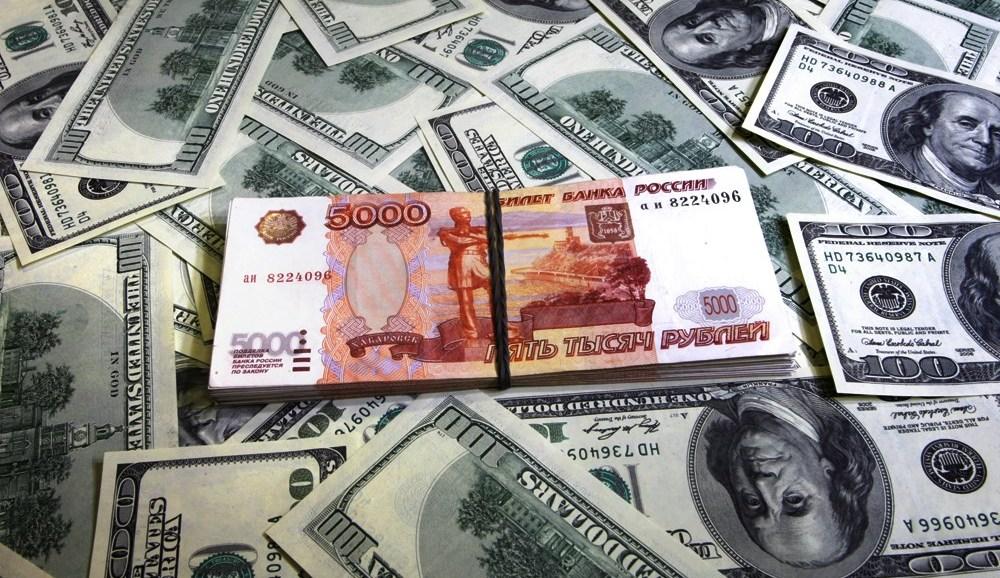 Плавающий курс рубля помог экономике при низких ценах на нефть