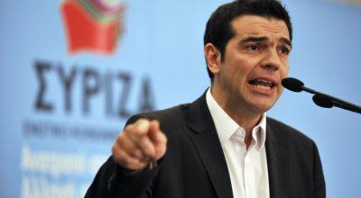 Алексис Ципрас празднует третью победу в этом году