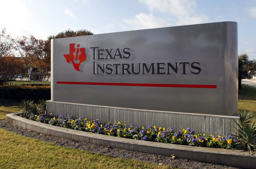 Texas instr в чем обман на форексе