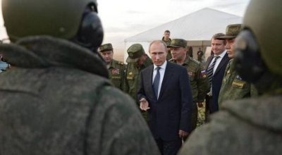 Выдержит ли бюджет России военную операцию в Сирии?