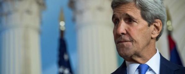 Джон Керри допустил изменение режима санкций против России