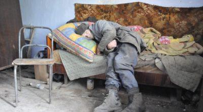 Россия готовит план действий на случай дефолта Украины