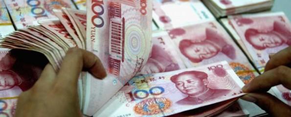 Как Китай прячет отток капитала