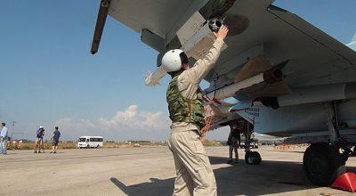 «Груз 200» или большие деньги: сколько Россия заработает на Сирии