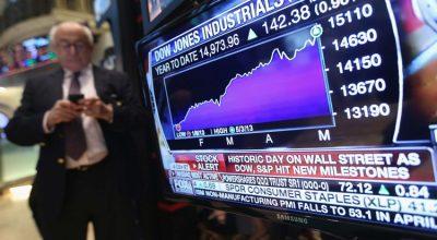 ФБР расследует взлом серверов агентства Dow Jones