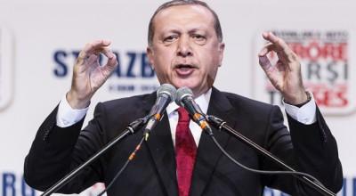 Турция против России: сколько стоят угрозы Эрдогана?