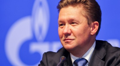 Потокам Газпрома предстоит пробиться через политику