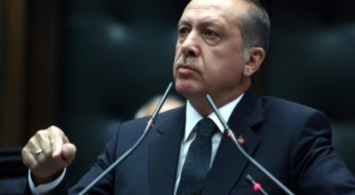 Как теракты влияют на рейтинг партии Эрдогана?