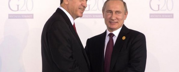 Они хотят чтобы Россия захватила весь мир?