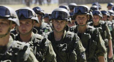 Западные враги России повторяют извечную ошибку