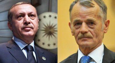 Эрдоган пообещал дедушке Мустафе