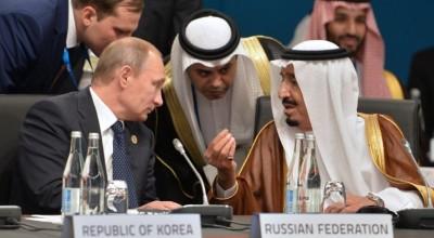 Схватка на нефтяном рынке: снижение добычи не рассматривается