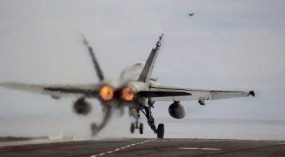 WP: Обама разрешил войскам США бомбить ИГ в Афганистане