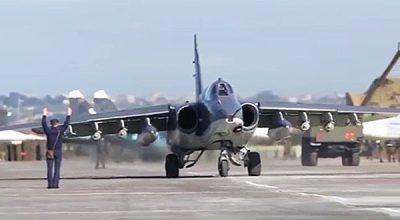 Главы Минобороны РФ и Сирии обсудили операцию российских ВКС
