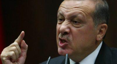 Провал повсюду: Анкара винит оппозицию, Иран, Россию, ЕС и мировых банкиров