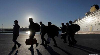 Япония очень просто решила проблему беженцев