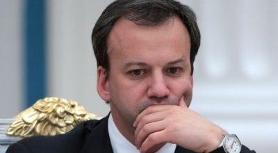 Дворкович: Россия не будет целенаправленно снижать добычу нефти