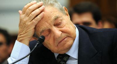 Джорджу Соросу не сломать ЦБ Китая