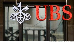 UBS: российский фондовый рынок «затоплен» иностранными деньгами