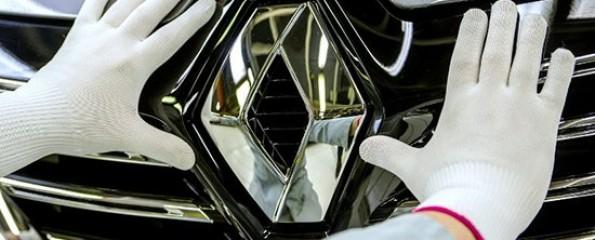 Взялись за Renault. Кто следующий?