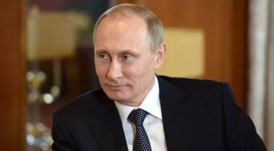 Владимир Путин и великие комбинаторы