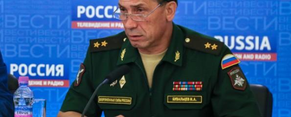 Бувальцев: подготовка российских военных будет скорректирована