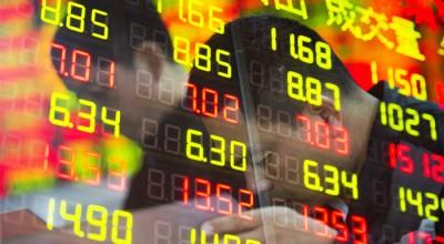Падение китайского рынка с декабрьского минимума превысило 20%