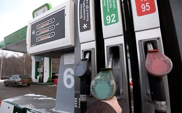 Минэнерго предлагает на три месяца полностью прекратить экспорт бензина