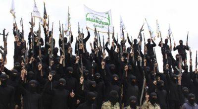 Минута юмора: Майдан в исламском халифате