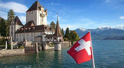 Швейцария проведет референдум о безусловном доходе