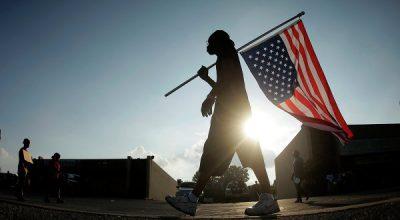 Как Америка учит Европу любить мигрантов
