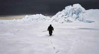 Битва заявок на Арктику