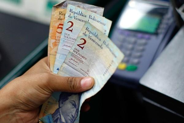Мадуро объявил о девальвации национальной валюты Венесуэлы сразу на 59%