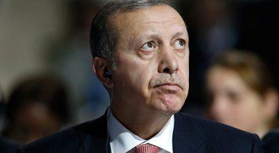 «Легкомысленный идиот» Эрдоган