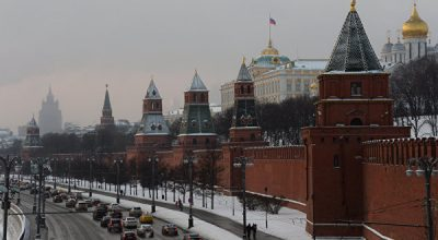 Россия подала в суд на Украину по долгу в три миллиарда долларов