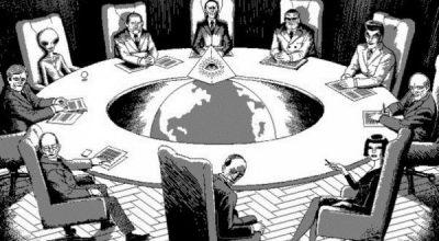 В США прошла тайная встреча топ-финансистов