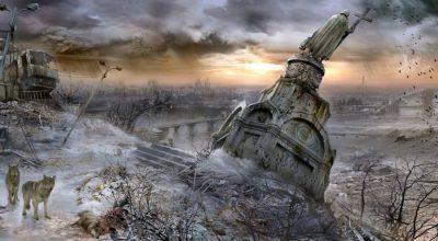 Украинский проект — модель организованной деградации для всей Европы