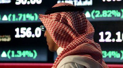 2018 год — коллапс экономики Саудовской Аравии