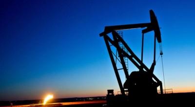 Нефть WTI показала самый сильный рост за последние семь лет