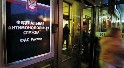 ФАС оштрафовала Google и Mail.ru