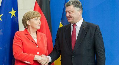 Встреча в Берлине: что осталось за кадром?