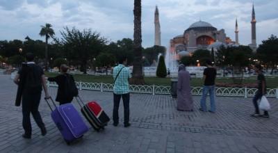 В Турции на продажу выставлено около 1,3 тыс. отелей из- за снижения турпотока