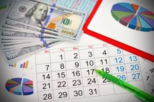 Глобальный Экономический Календарь